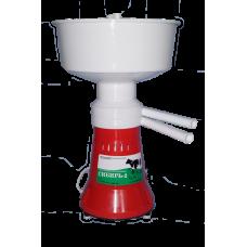 Сепаратор молока Сибирь-2