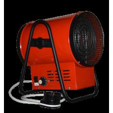 Тепловая пушка электрическая КЭВП (1,5/3 кВт)