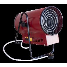 Тепловая пушка электрическая КЭВП (6/12 кВт)